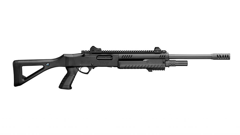 shotgun, shotguns, new shotgun, new shotguns, fabarm stf 12 shotgun