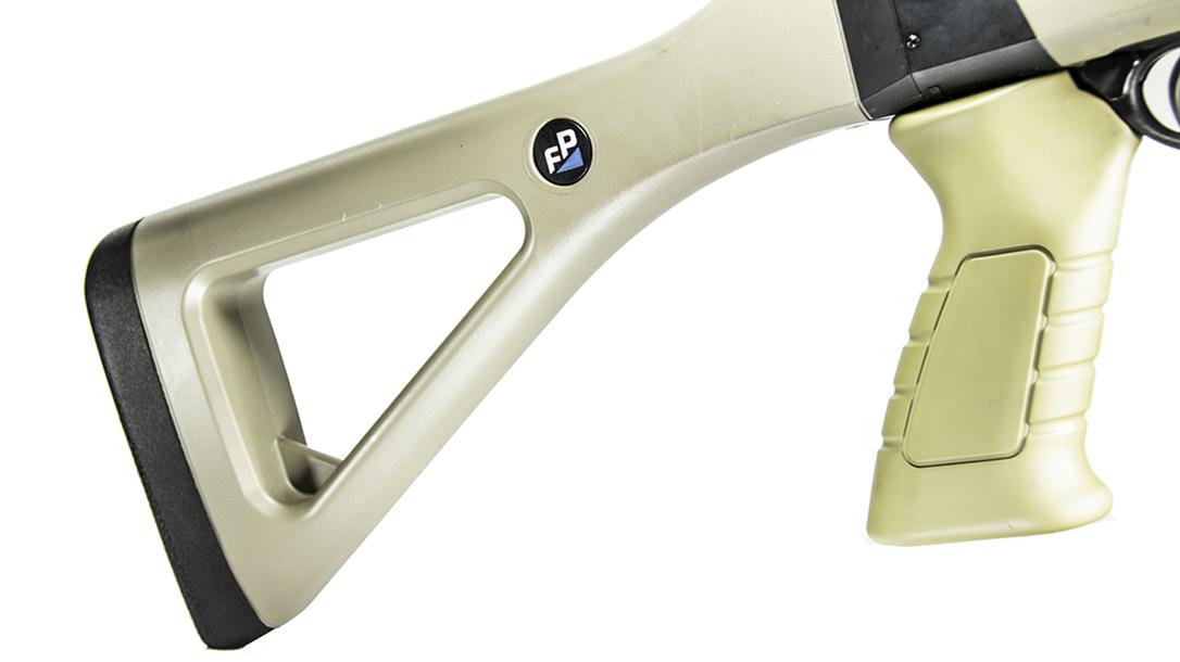 Fabarm STF 12 shotgun stock