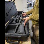 Gunwerks ClymR rifle case
