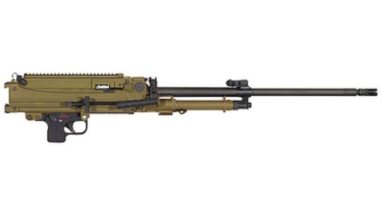 heckler & koch, hk mg5, hk mg5 a1, hk mg5 a1 machine gun