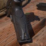 heckler & koch, heckler & koch vp9, hk, hk vp9, hk vp9 pistol, hk vp9 pistol backstrap