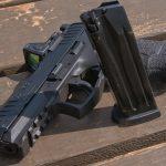 heckler & koch, heckler & koch vp9, hk, hk vp9, hk vp9 pistol, hk vp9 pistol magazines
