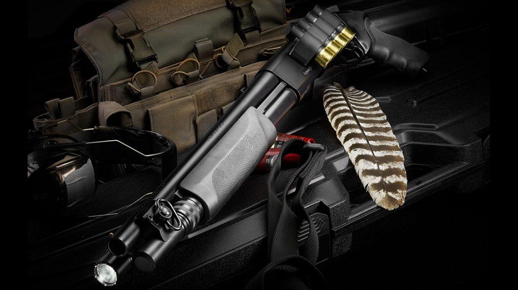 shotgun, shotguns, new shotgun, new shotguns, nighthawk tomahawk shotgun