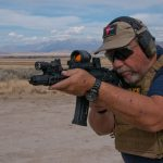 primary weapons systems, pws mk107, pws mk107 mod 2, pws mk107 mod 2 rifle firing