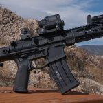 primary weapons systems, pws mk107, pws mk107 mod 2, pws mk107 mod 2 rifle