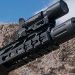 primary weapons systems, pws mk107, pws mk107 mod 2, pws mk107 mod 2 rifle handguard