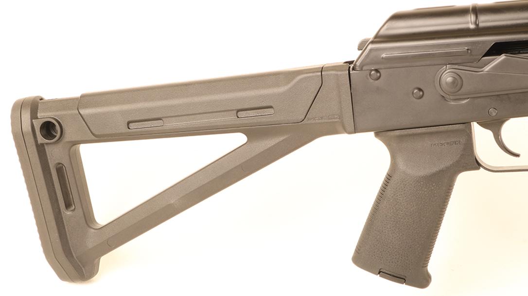 palmetto state armory psak-47 rifle stock