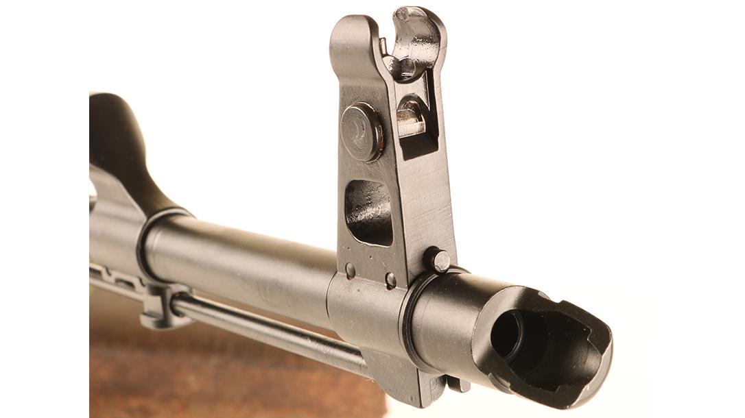palmetto state armory psak-47 rifle front sight