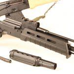 palmetto state armory psak-47 rifle parts