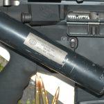 300 blackout, reloading 300 blackout, loki rifle suppressor