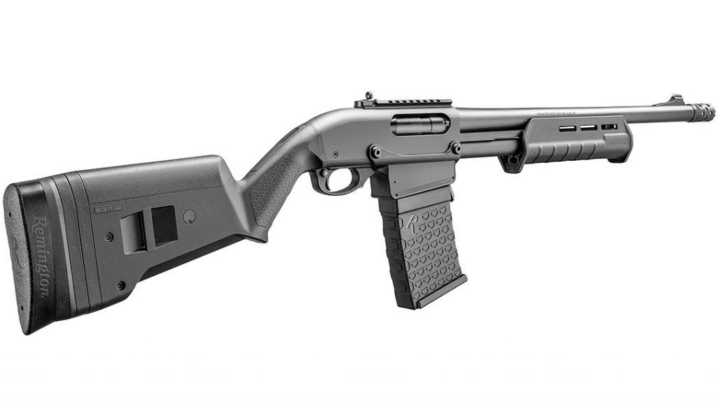 shotgun, shotguns, new shotgun, new shotguns, remington 870 dm shotgun