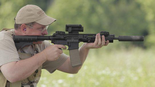 Remington R5 RGP rifle