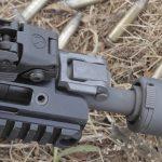 Remington R5 RGP rifle gas piston