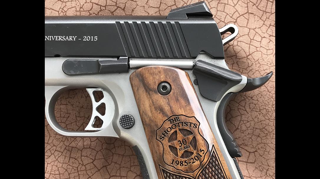ruger, ruger 1911, ruger sr1911, ruger sr1911 pistol features