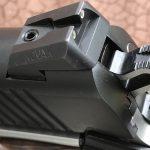 ruger, ruger 1911, ruger sr1911, ruger sr1911 pistol rear sight