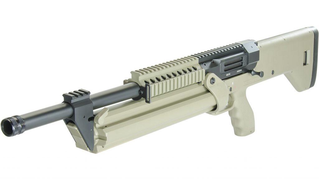shotgun, shotguns, new shotgun, new shotguns, srm model 1216 shotgun