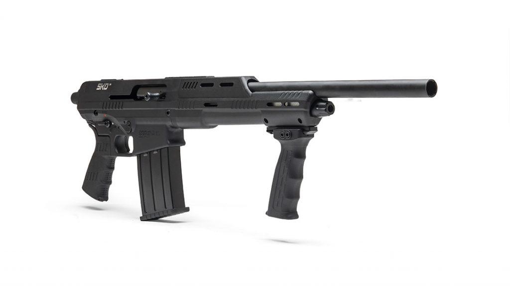 shotgun, shotguns, new shotgun, new shotguns, standard mfg sko shorty shotgun