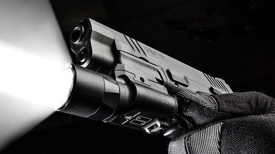 SureFire X300U weaponlight