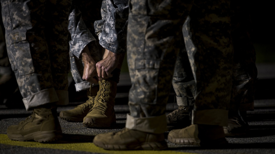 military boot, us air force boot