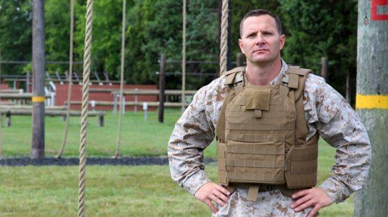 marines, Lightweight Hard Armor Plate