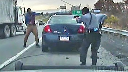 pennsylvania state police gunfight seth kelly