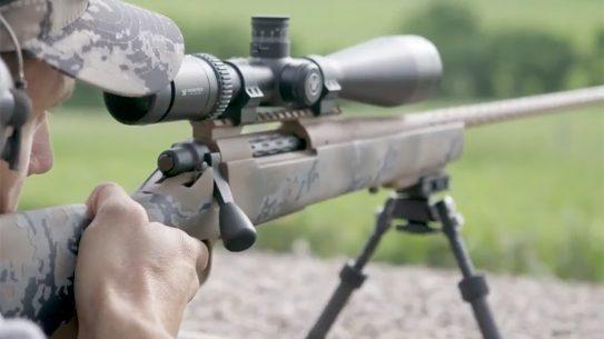 remington model 700 sixsite rifle