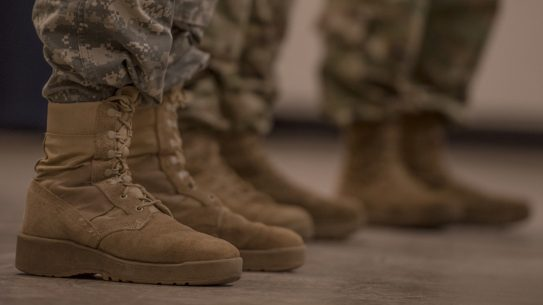 military boot, military boot maker, wellco military boots