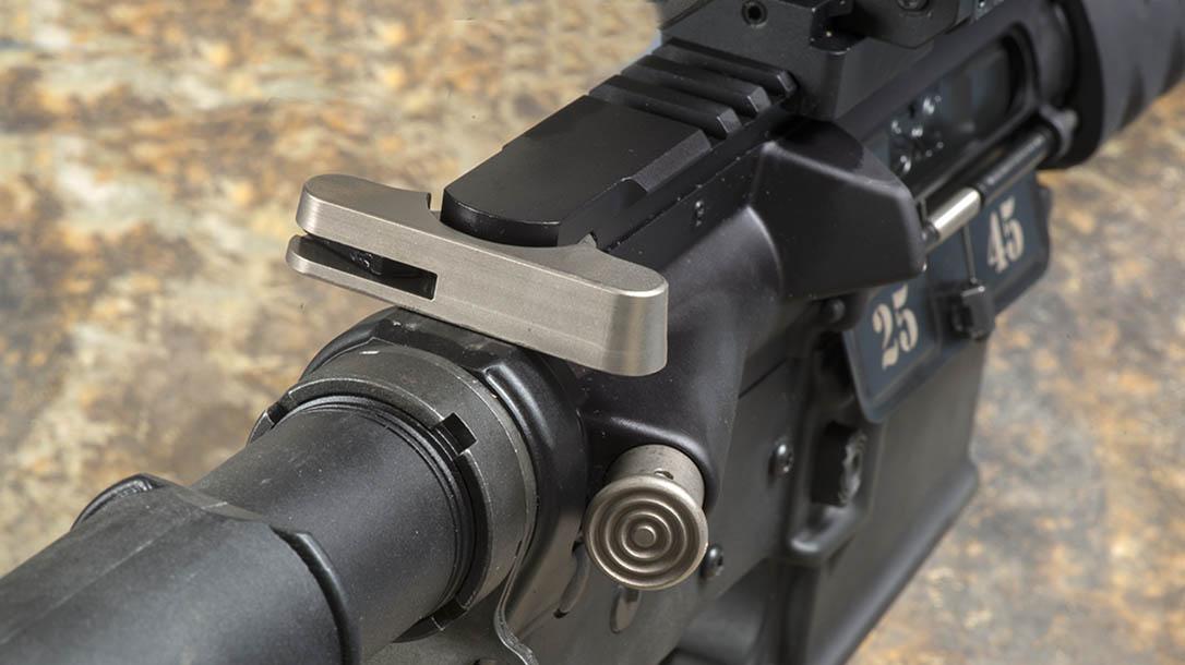 .25-45 sharps, .25-45 sharps cartridge, .25-45 sharps cartridge rifle charging handle