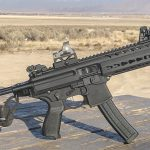 ar, ar pistols, ar pistol, sbr, sbrs, short barreled rifles, rifle right profile