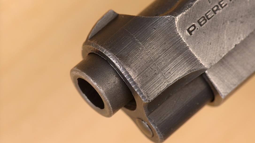 beretta, beretta 1934, beretta model 1934, beretta 1934 pistol, beretta model 1934 pistol, beretta model 1934 pistol front blade sight