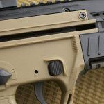 iwi, iwi us, iwi favor, iwi favor x95, iwi favor x95 rifle, iwi favor x95 rifle charging handle