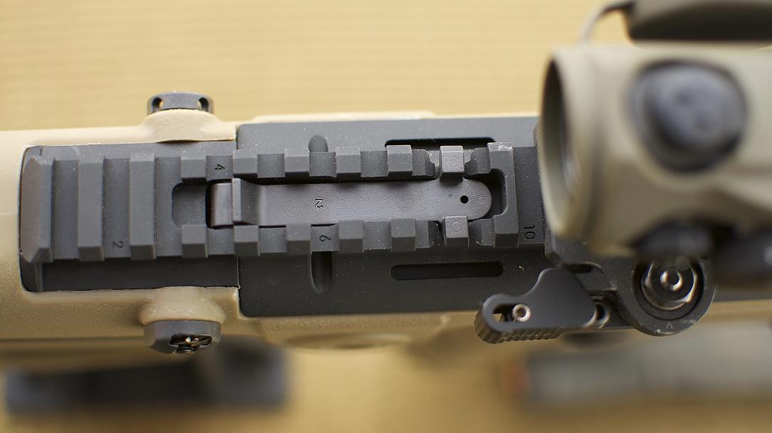 iwi, iwi us, iwi favor, iwi favor x95, iwi favor x95 rifle, iwi favor x95 rifle rear sight