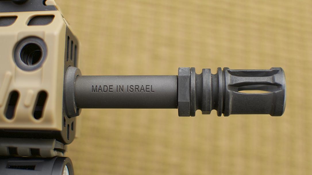 iwi, iwi us, iwi favor, iwi favor x95, iwi favor x95 rifle, iwi favor x95 rifle barrel