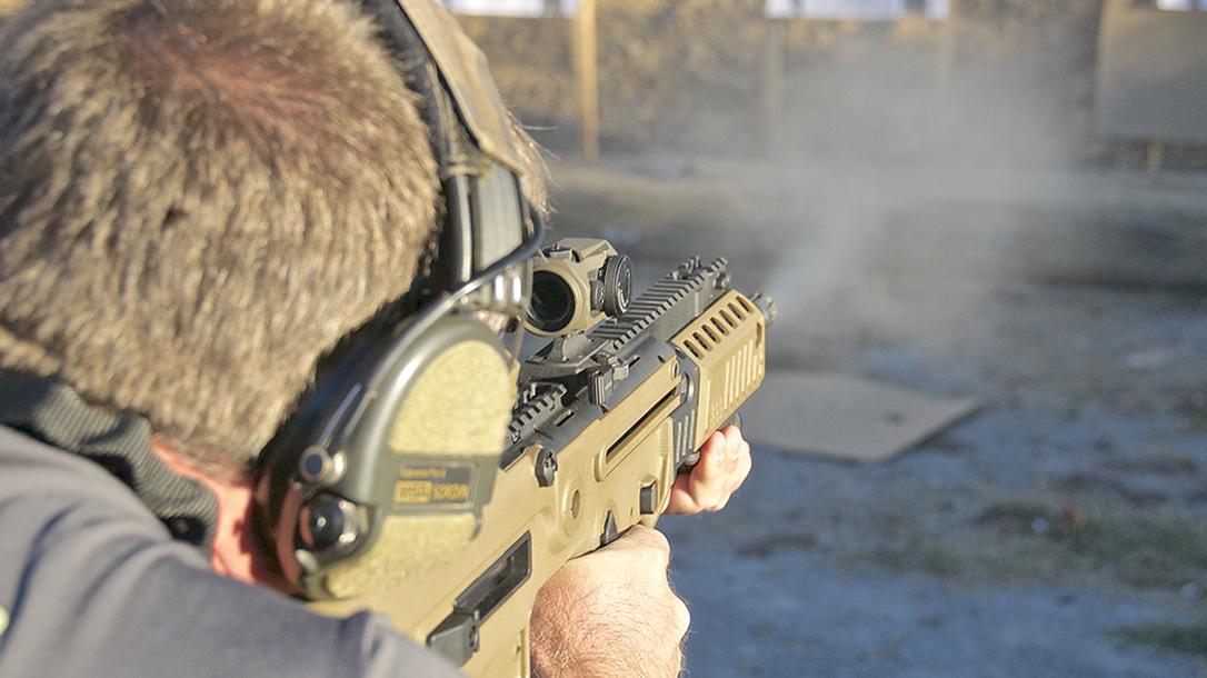 iwi, iwi us, iwi favor, iwi favor x95, iwi favor x95 rifle, iwi favor x95 rifle drill