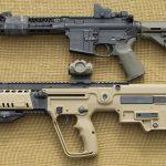 iwi, iwi us, iwi favor, iwi favor x95, iwi favor x95 rifle, iwi favor x95 rifle comparison