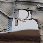 Kalashnikov SVCh-308, SVCh-308 rifle, SVCh-308 rifle controls