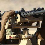 m2a1, m2a1 machine gun, m2a1 machine guns, brazil army m2a1, m2a1 machine gun mounted