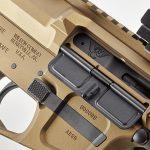 wilson combat, Wilson Combat AR9G, Wilson Combat AR9G carbine, Wilson Combat AR9G rifle, Wilson Combat AR9G carbine bolt lock