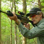 wilson combat, Wilson Combat AR9G, Wilson Combat AR9G carbine, Wilson Combat AR9G rifle, Wilson Combat AR9G carbine aiming