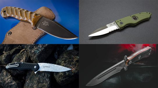 tactical knives, best tactical knives