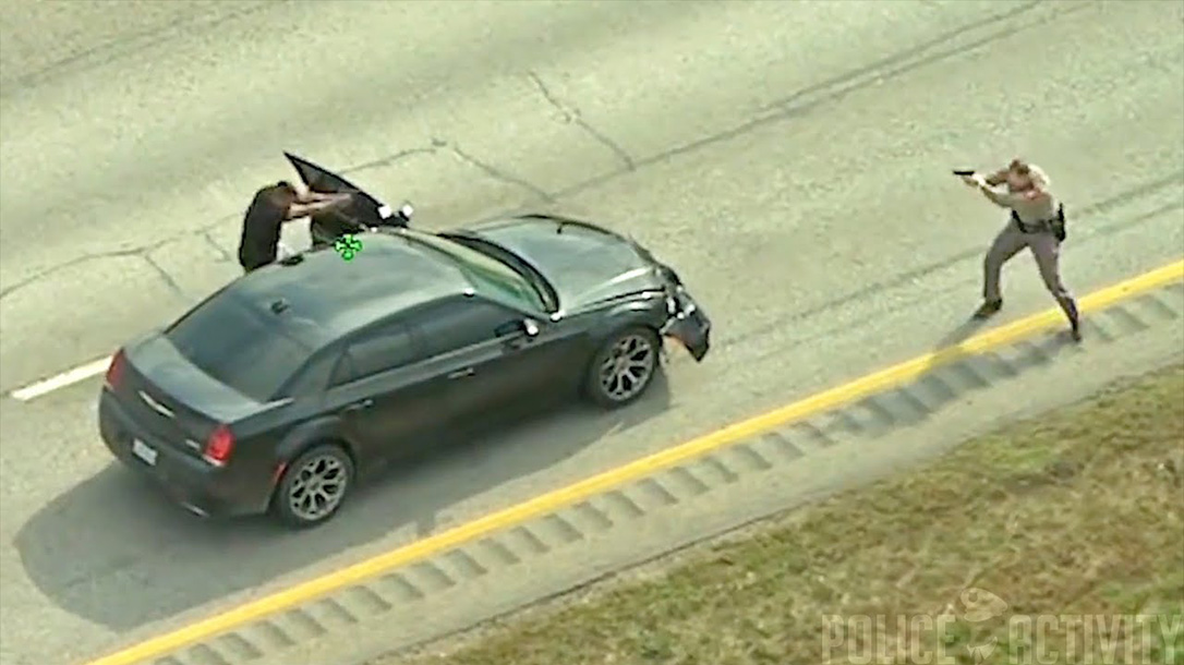 texas, texas police, texas police helicopter, texas police shooting