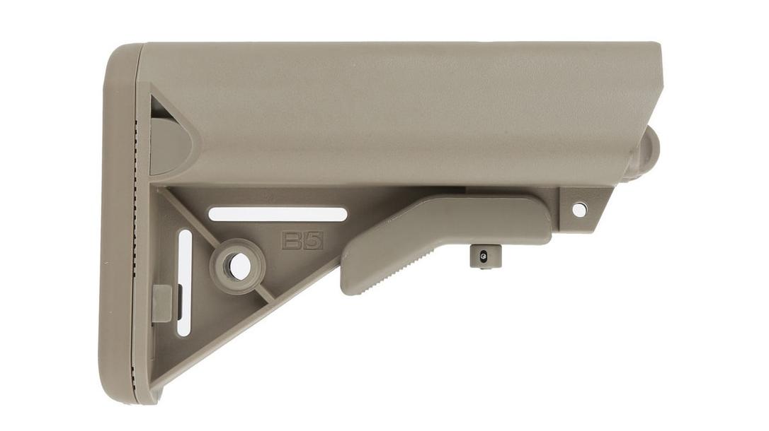Aftermarket AR Stocks, Aftermarket AR Braces, B5 Systems Enhanced SOPMOD