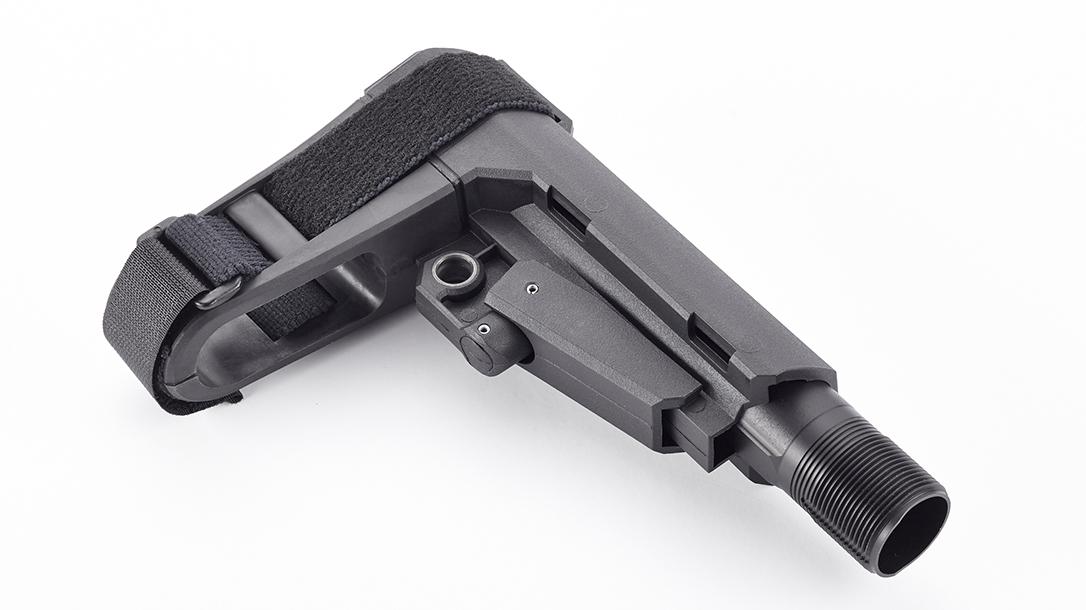 Aftermarket AR Stocks, Aftermarket AR Braces, SB Tactical SBA3