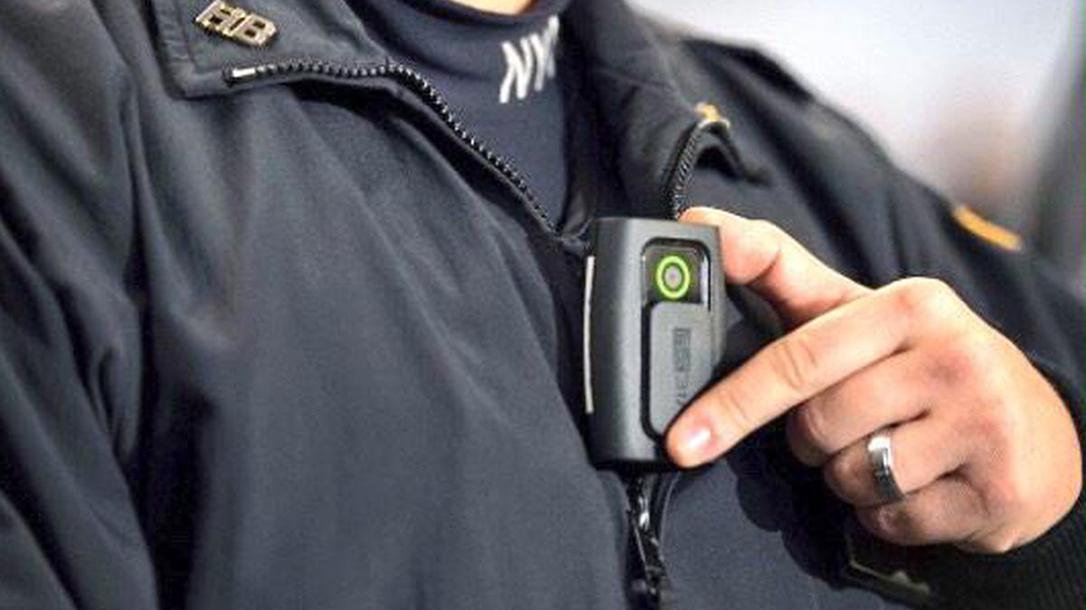 NYPD Body Cam Suspension, NYPD Body Camera recall, body cam explosion