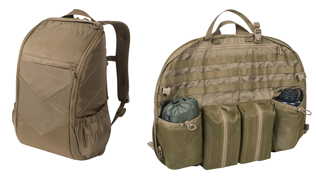 Police Gear, Helikon-Tex Bail Out Bag