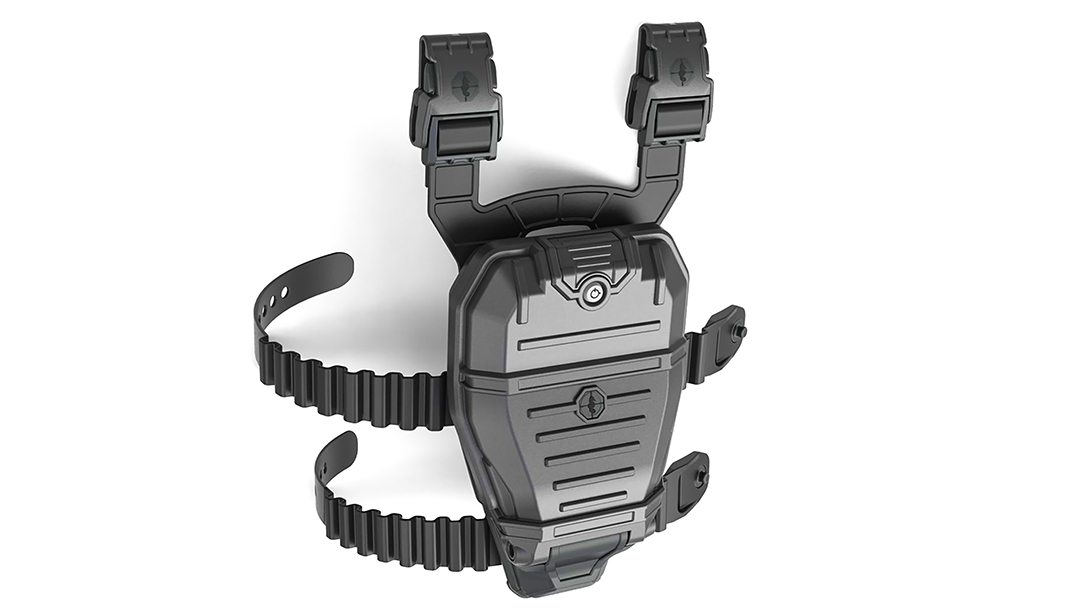 Police Gear, Seahorse Protective Equipment Cases Waterproof Gun Holster