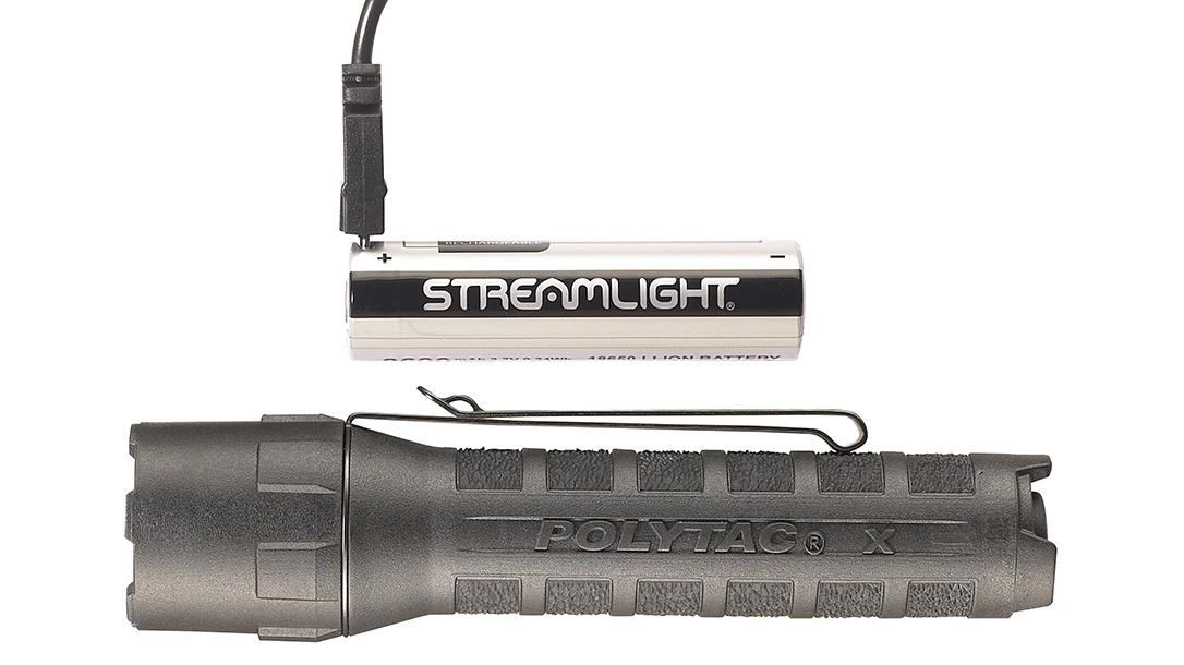 Police Gear, Streamlight PolyTac