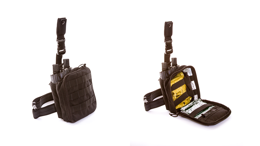 Police Gear, Tactical Medical Solutions Patrol Rifle Response Kit