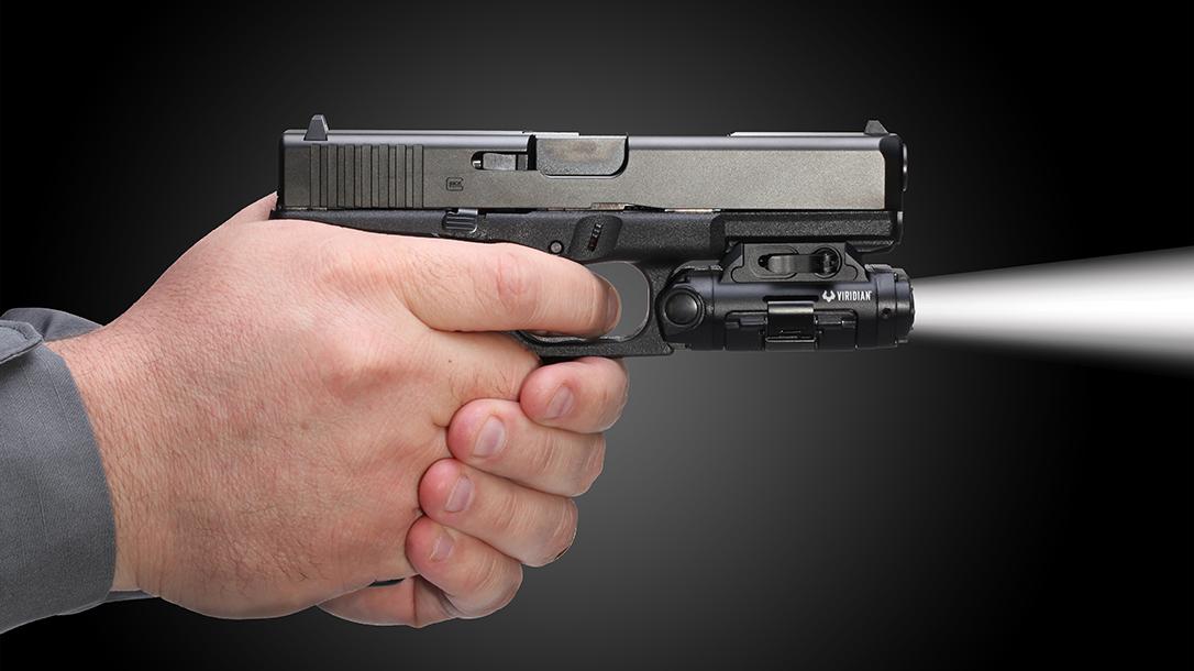 Police Gear, Viridian Weapon Technologies FACT Duty X