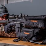 DoubleStar ZERO Carbine, rifle, aiming
